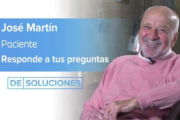 José Martín: Mi experiencia como paciente con Disfunción Eréctil y una Prótesis de Pene