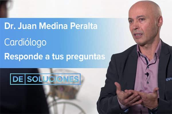 Dr Juan Medina Peralta